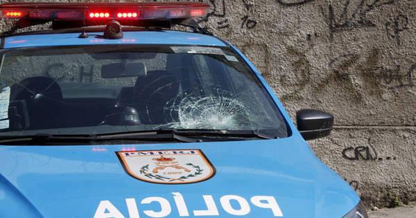 """"""" Funk Proibidão"""" gera confronto entre policiais e moradores no ..."""