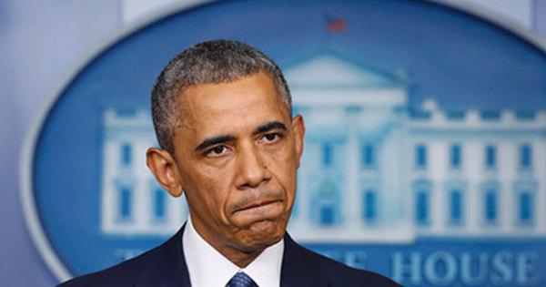 Baixa popularidade de Obama é arma para republicanos nas ...