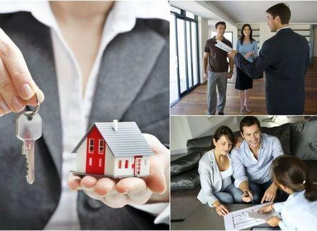 Oportunidades para corretores imobiliários pagam até R$ 20 mil