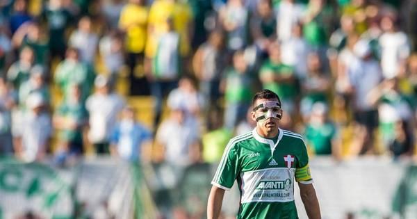 Lúcio reforça seleção dos mascarados na partida contra o Bahia ...