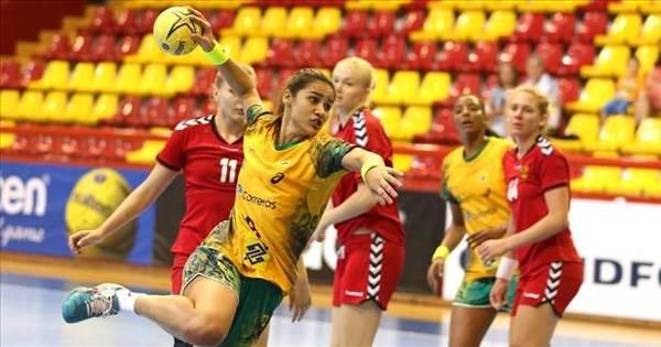 Seleção feminina de handebol conquista resultado histórico e ...