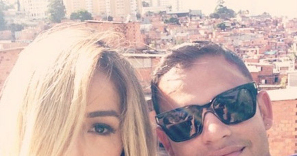 Sabrina Sato grava reportagem no Pancadão de Paraisópolis ...