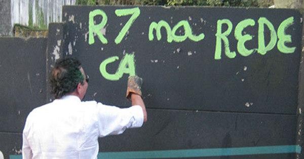 """Conheça Carlos Adão, novo """"mito e lenda"""" do grafite brasileiro ..."""