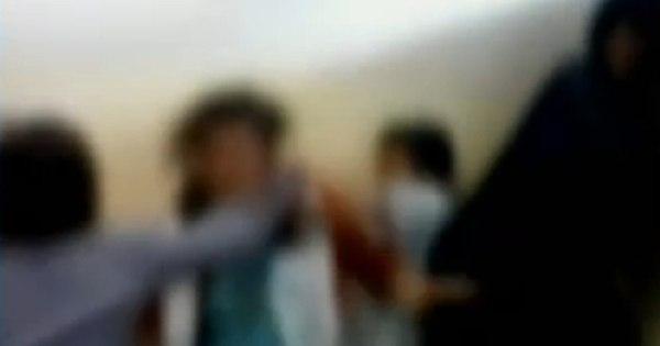 professores relatam experiências de violência na escola
