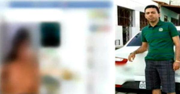 Vereador é acusado de pedofilia após postar foto de garota nua em ...