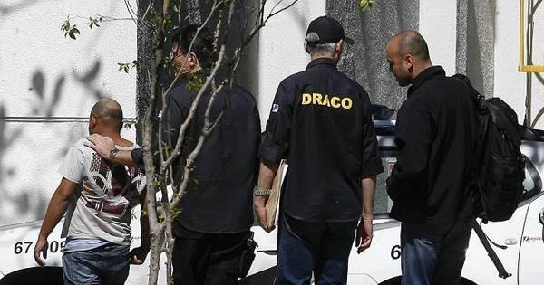 Polícia divulga nomes de 21 presos suspeitos de integrar milícia na ...
