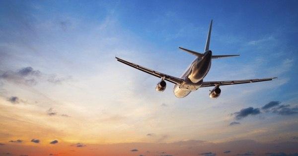 Pesquisa mostra qual dia da semana a passagem aérea está mais ...