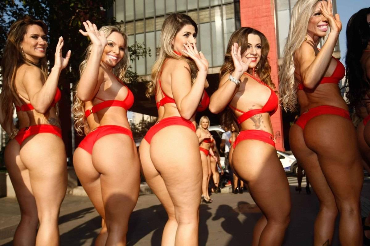 Miss Bumbum 2014 São Paulo - Mundo Nerd Info