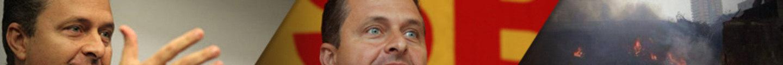 morte de Eduardo Campos