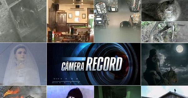 Você acredita em fantasmas? Veja histórias de arrepiar do Câmera ...