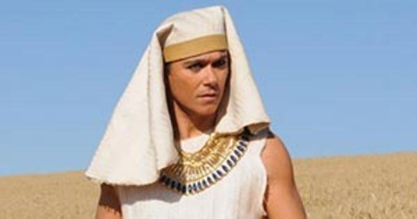 Vice-líder isolada, minissérie José do Egito chega a 16 pontos ...