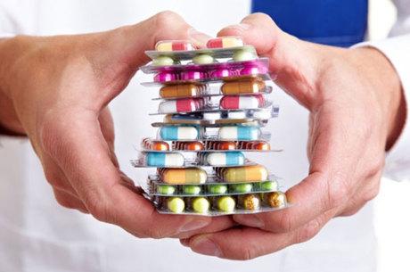 13/01 - Secretário de Saúde fala de reposição de medicamentos na rede municipal