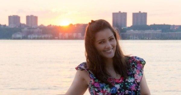 """Morando nos EUA, Nana Gouvêa prepara viagem ao Brasil: """"Estou ..."""