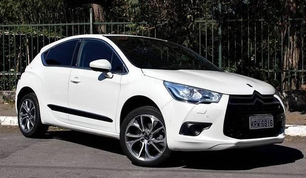 Potente e completo, Citroën DS4 custa R$ 102.990. Veja os detalhes