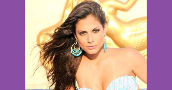 Saiba quem é Mari Gonzalez, a nova panicat - Fotos - R7 Famosos ...