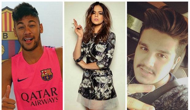 Motivos para Neymar esquecer Bruna Marquezine foram destaques na semana