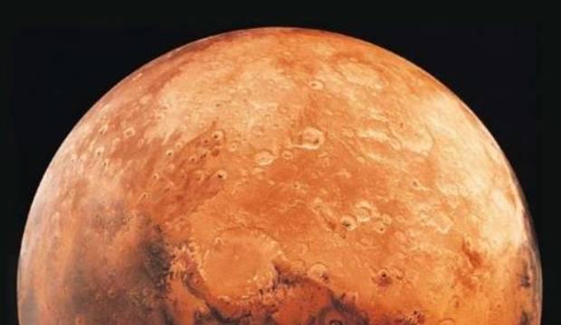 Cientistas encontram novos indícios de vida em Marte