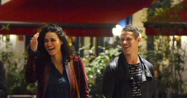 Débora Nascimento e José Loreto ganham apartamento ...