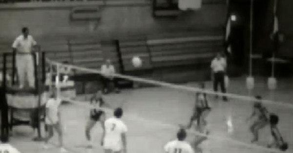 Minuto do Pan: Vôlei conquista primeiro ouro do Brasil nos esportes ...