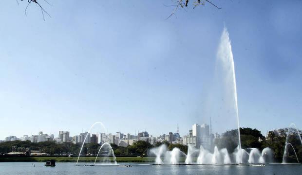 No aniversário do Ibirapuera, entenda por que o parque é tão especial para SP