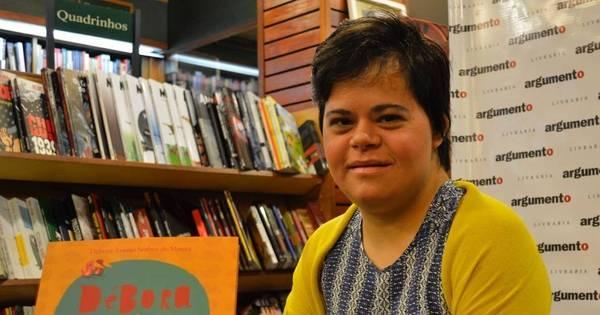 Conheça a história de vida da primeira professora com síndrome de ...