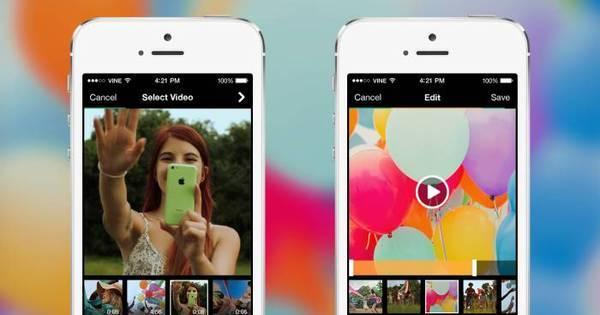 Vine lança novos recursos para facilitar compartilhamento de vídeos ...