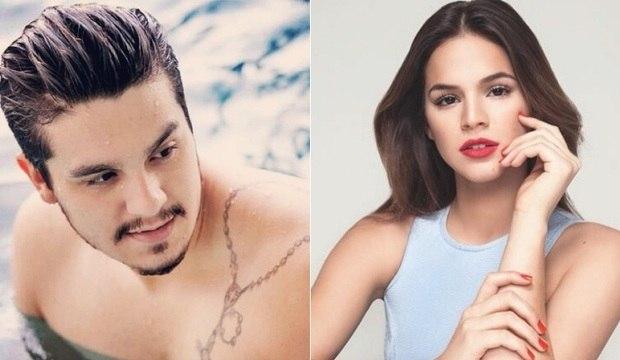 Bruna Marquezine tem pelo menos 7 bons motivos para investir em Luan Santana
