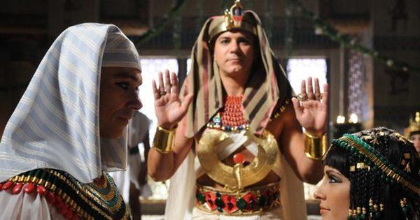 José do Egito bate recorde e Vitória atinge 10 pontos de audiência ...