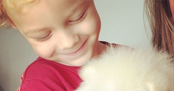 Em comemoração aos 3 anos de idade, filho de Neymar ganha ...