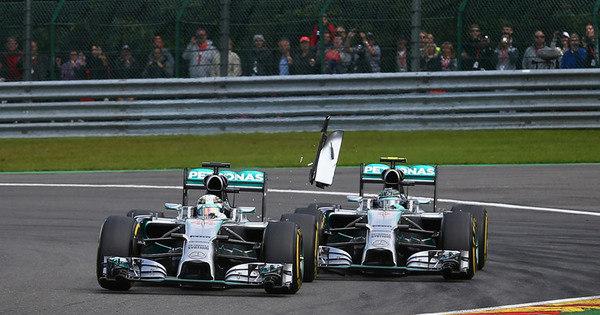 Amigos de infância, Hamilton e Rosberg brigam de novo e climão ...