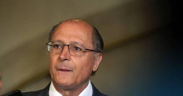 Alckmin recua pela segunda vez e promete retirar sigilo de ...