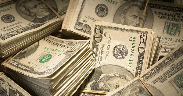 Dólar abre a semana em leve queda e segue cotado a R$ 3,25 ...