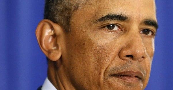Obama autoriza voos de reconhecimento sobre a Síria para vigiar ...