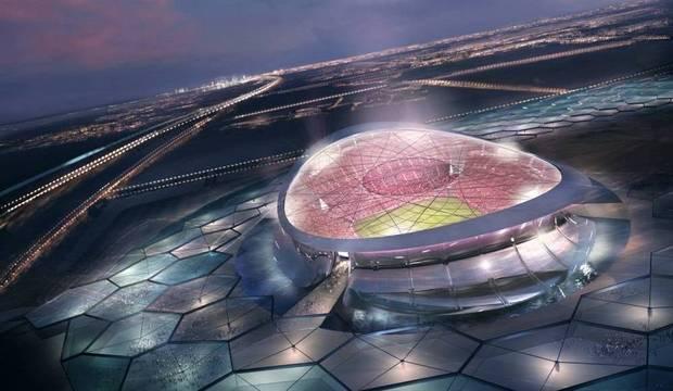 Conheça a cidade que vai sediar a final da Copa de 2022 e ainda nem existe