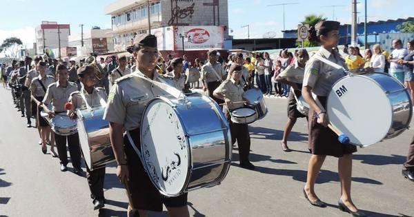 Goiás aposta em 'militarização' de escolas para vencer violência ...