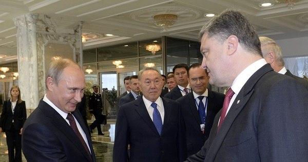 Mais de 20 anos após fim da Guerra Fria, EUA e Rússia voltam a ...