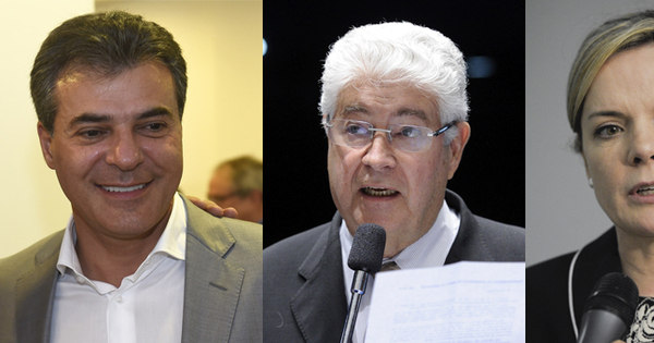 PR: Beto Richa lidera disputa para o governo com 45%, diz Datafolha