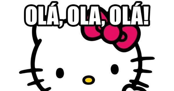 Bomba! Hello Kitty não é uma gata e a internet fica louca por causa ...