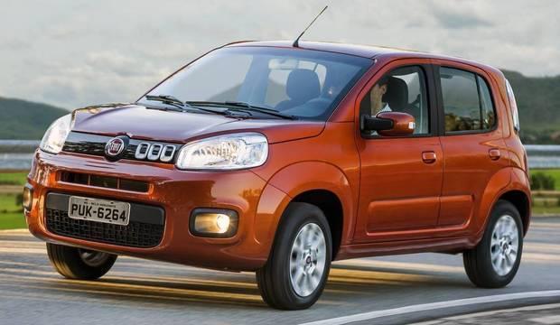 Fiat revela imagens oficiais e confirma sistema inédito que economiza combustível