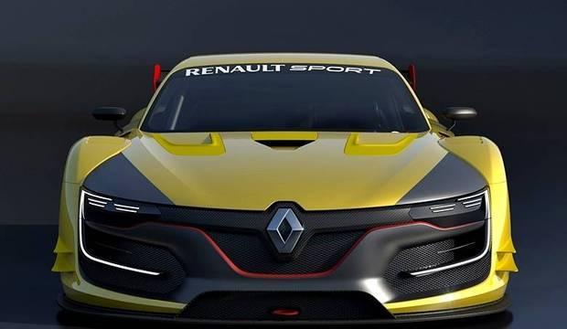 Renault apresenta Sport R.S. 01, esportivo mais leve que VW Golf