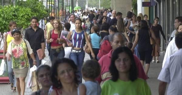 Quase 60% dos brasileiros acreditam que economia vai melhorar ...