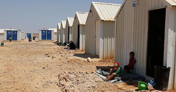 Guerra civil na Síria já deixou 3 milhões de refugiados, diz ONU ...