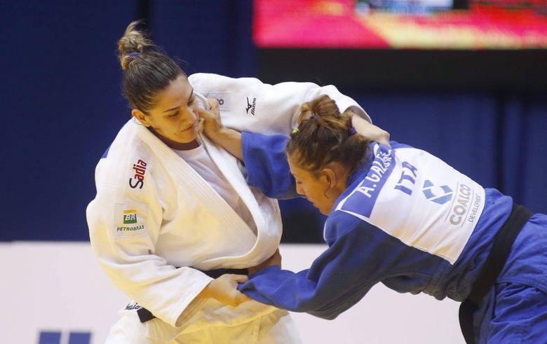 Com o título, Mayra é a segunda mulher a conquistar o título mundial de judô. A primeira foi Rafaela Silva, no Mundial disputado no Rio de Janeiro