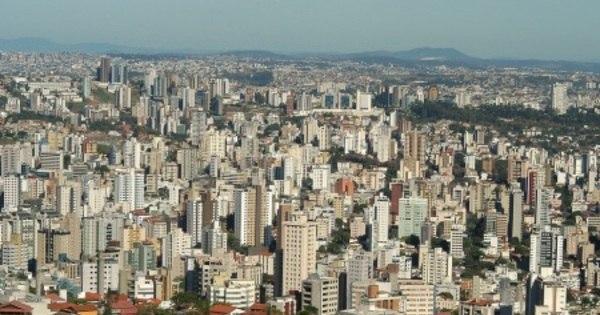 Belo Horizonte tem dia mais quente do ano com 34,8ºC - Notícias ...