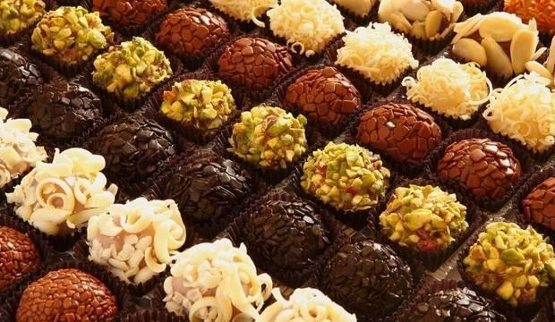 Conheça os sabores mais diferentes e gostosos de brigadeiro!
