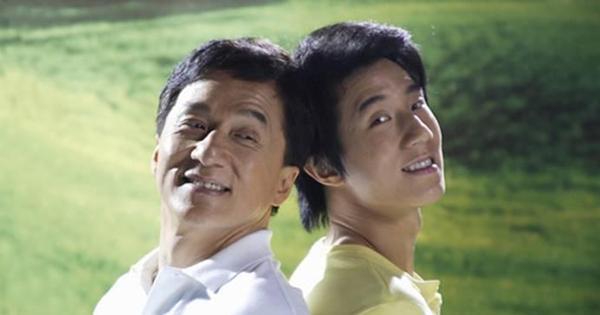 Jackie Chan se diz envergonhado por abuso do filho com as drogas ...