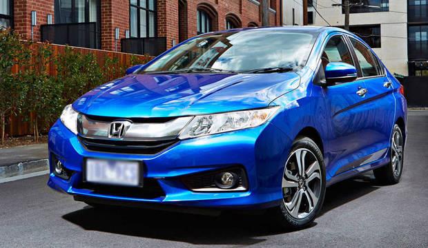 Novo Honda City custa a partir de R$ 53,900. Conheça os detalhes do sedã!