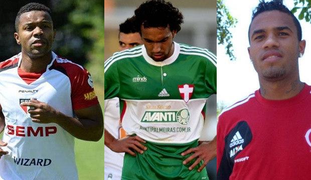 Relembre as piores contratações dos clubes brasileiros em 2014