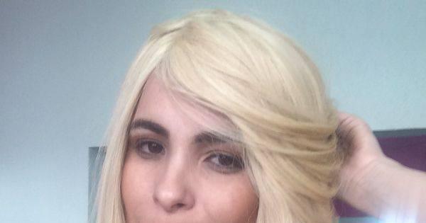 Mudança radical! Ex-BBB Kamilla Salgado aparece loira - Fotos ...