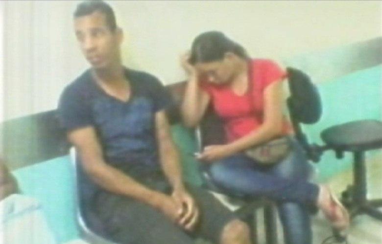 Fernando Henrique Ferreira dos Santos foi levado  ao hospital na última terça-feira (2). Na unidade, o pai disse aos médicos  que o bebê tinha caído da banheira na noite anterior